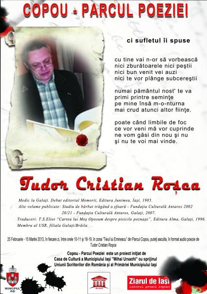 Tudor Cristian Rosca