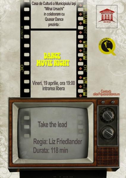 film 19 aprilie poster