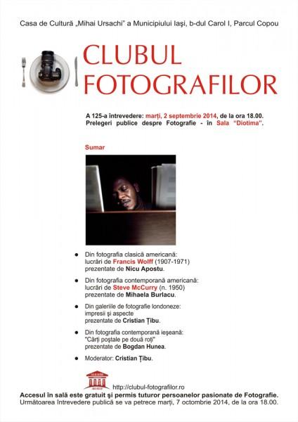 Afis_ClubFoto_125m