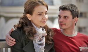 Andreea Vasile și Emilian Oprea