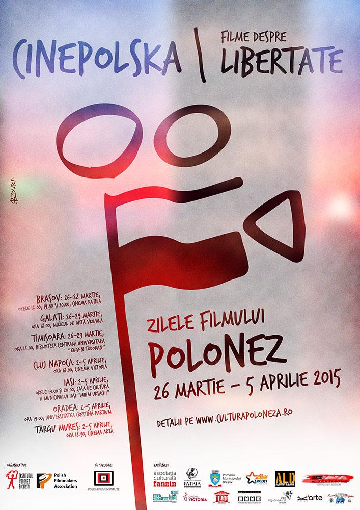 Zilele Filmului PolonezZilele Filmului Polonez