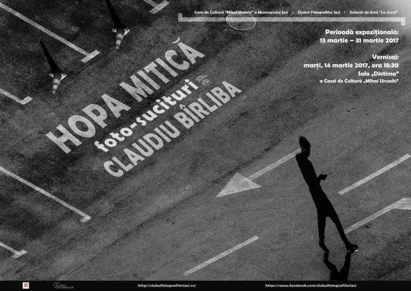 Hopa Mitica - afis - 02