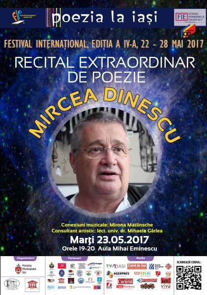 extraordinar Dinescu