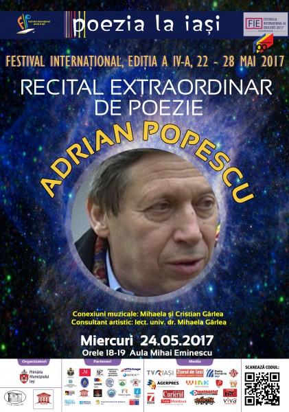 extraordinar Popescu