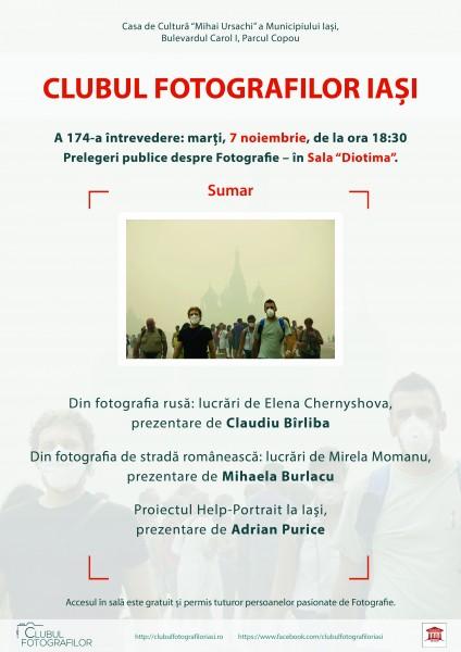 Intrevedere publica 174 - Afis-01