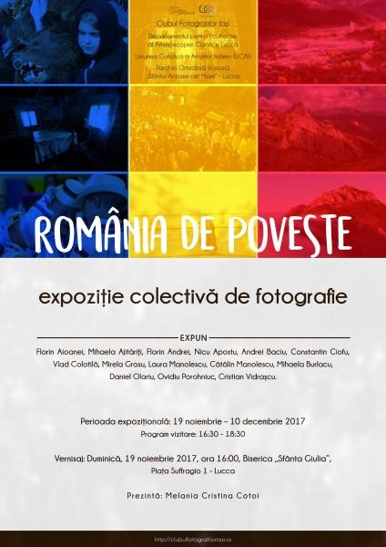Romania de Poveste - Italia (romana)-2